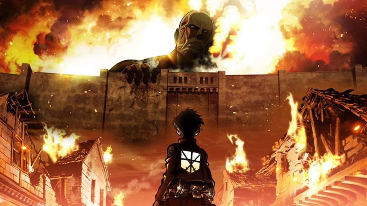 998610 - Shingeki no Kyojin | Attack on Titan (Temporadas 1,2 y 3 + Ovas) [720p] [Sub-Español] [Mega + Ver Online]