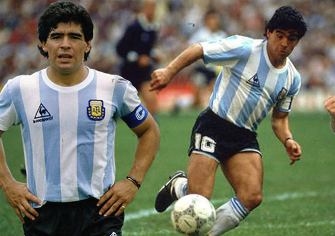 Argentina mourns diego maradona's death, the man who embodied a nation's passion