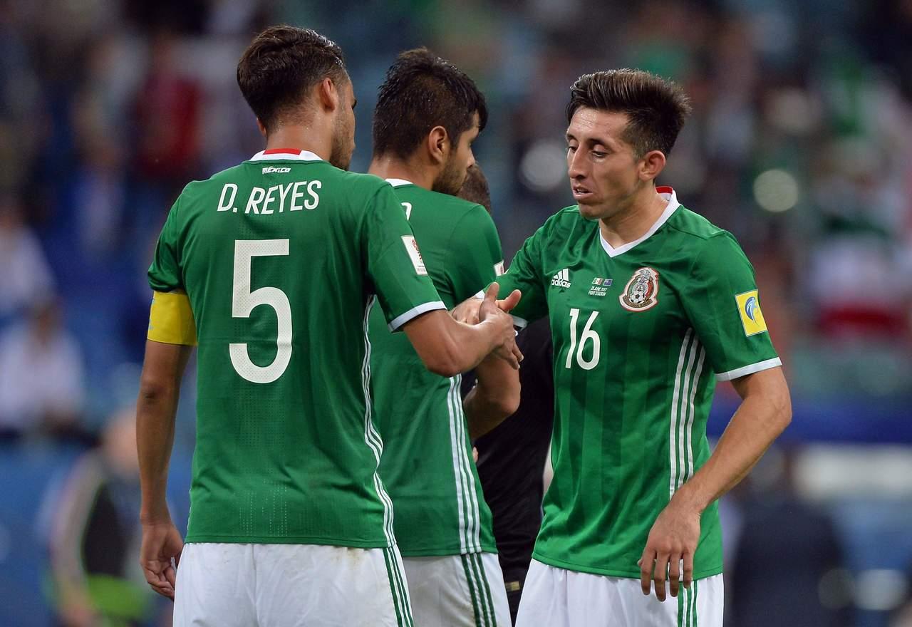 Involucran a Diego Reyes y Héctor Herrera en Paradise Papers