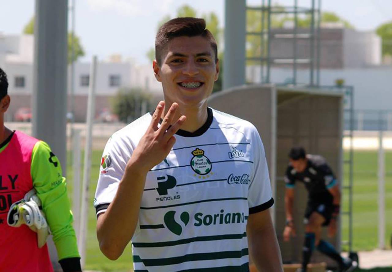 Se corona Ronaldo Cisneros goleador en la Sub-20 aefb6b431597a