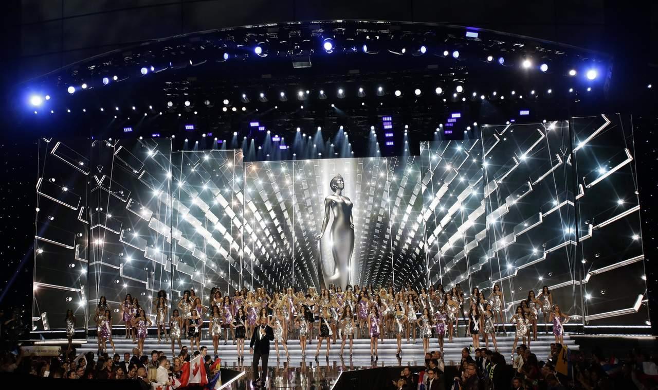 M xico fuera de miss universo 2017 for Fuera de convenio 2017