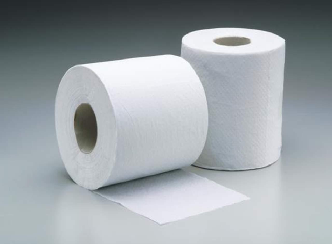 papel higiénico,