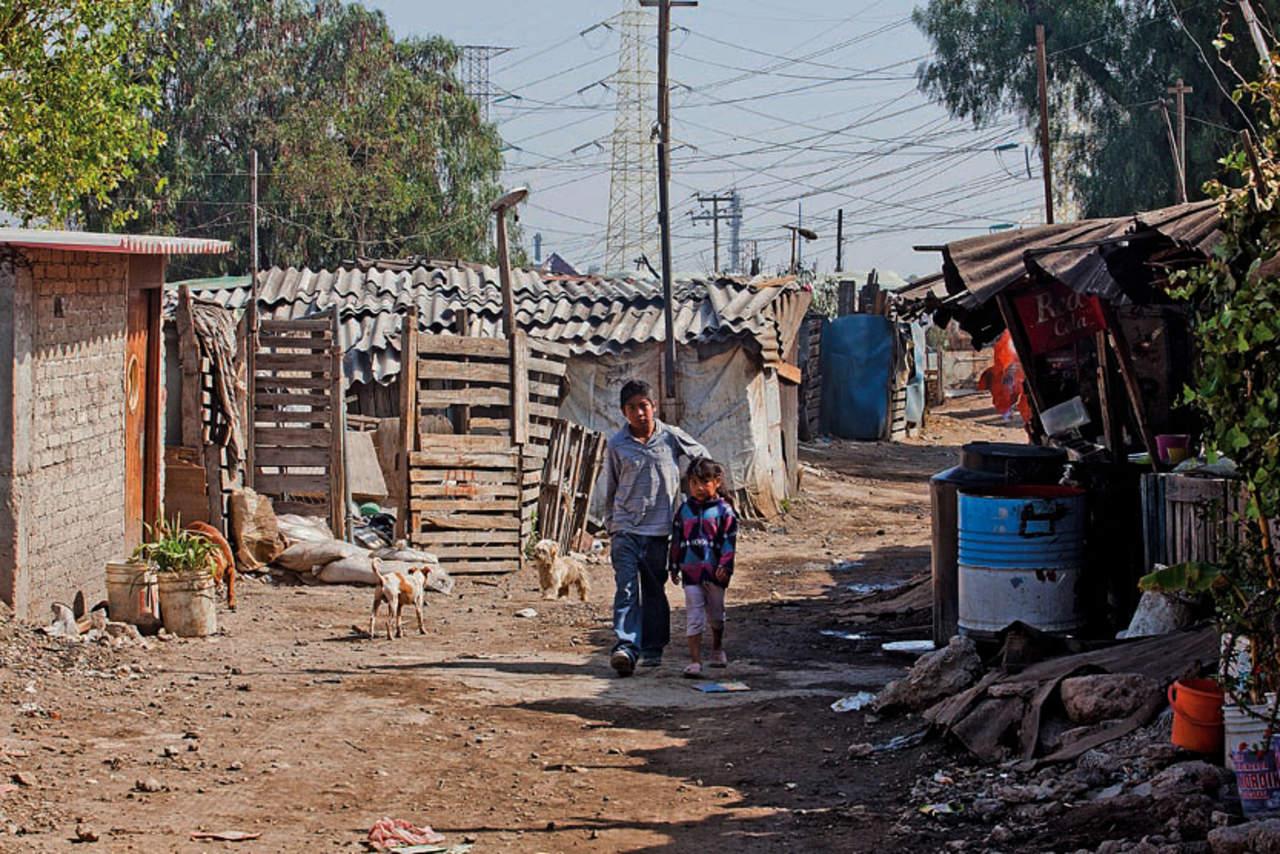 16 millones de mexicanos en pobreza extrema a raíz del coronavirus