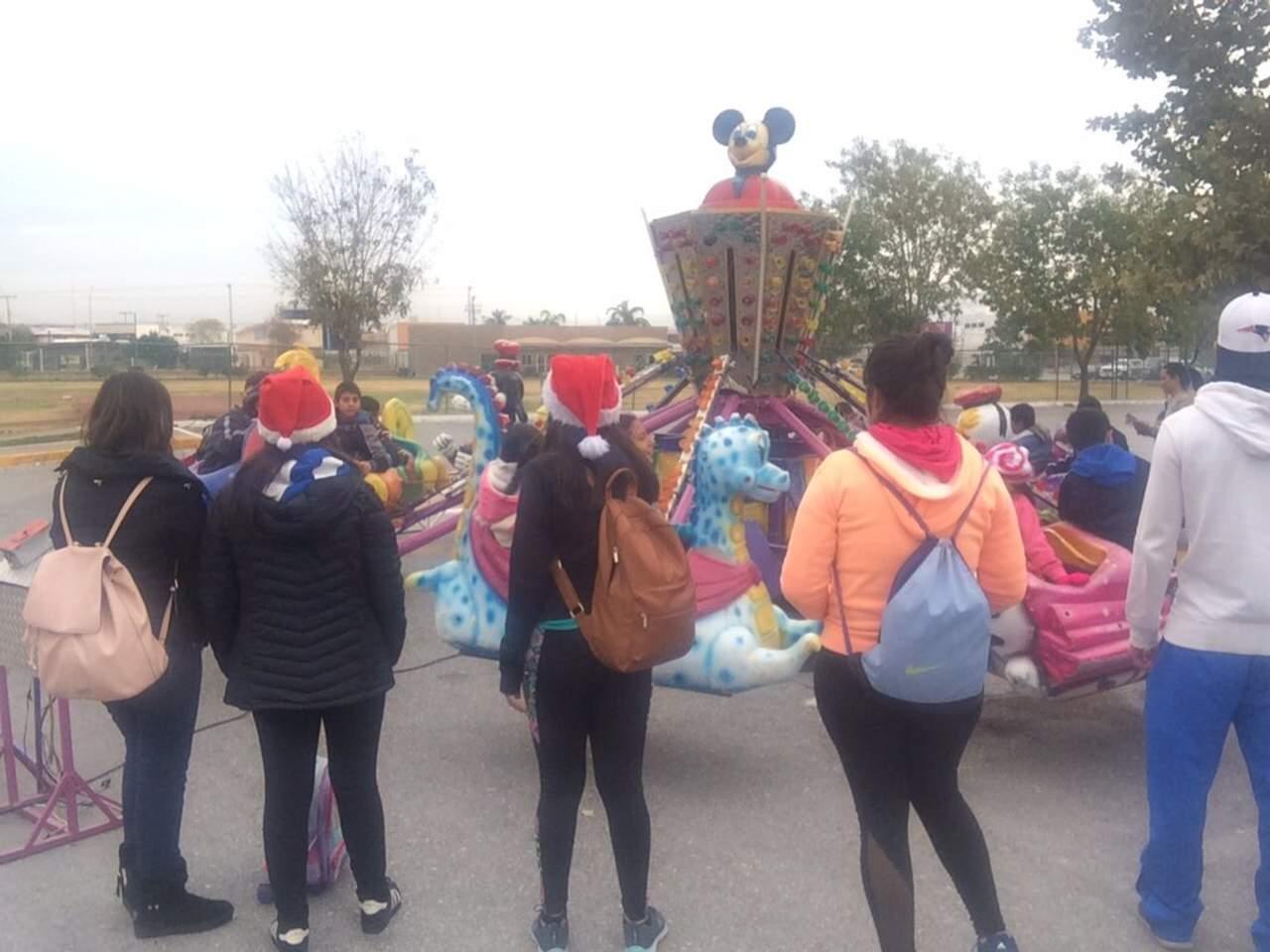 Estudiantes Organizan Posada A Ninos Con Discapacidad El Siglo De Torreon