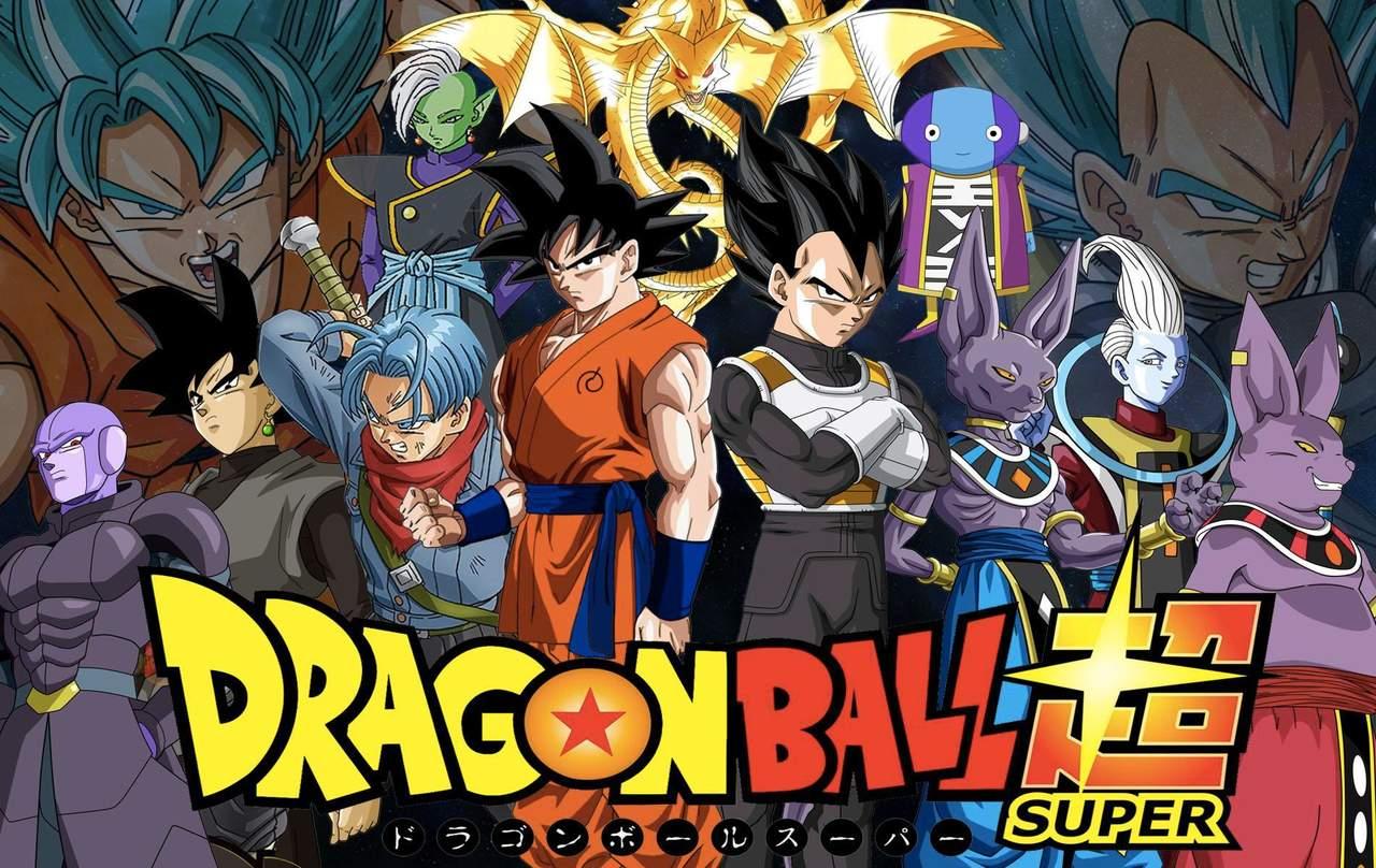 Dragon Ball Super Tendrá Nueva Película En El 2018 El Siglo De Torreón