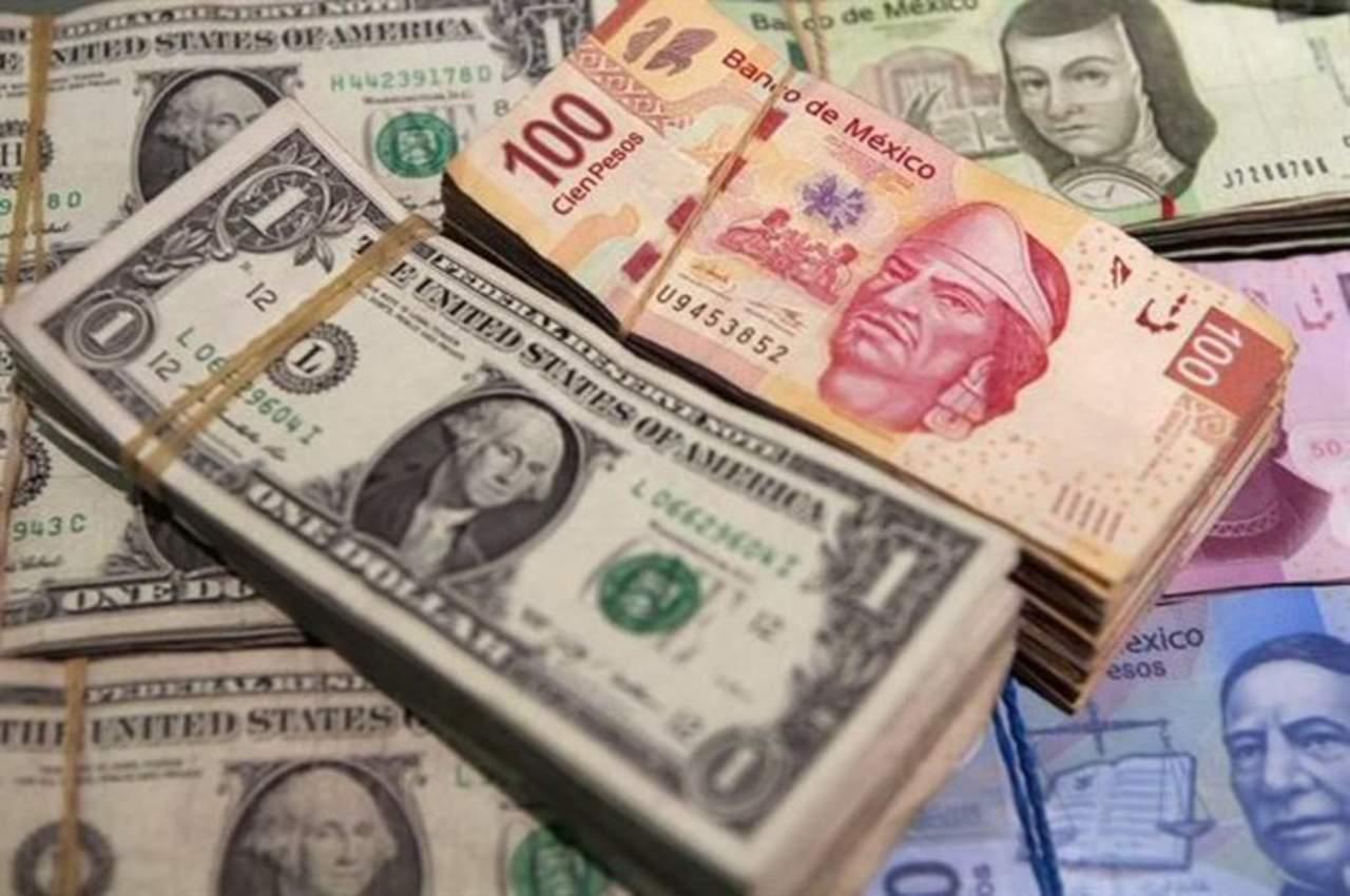 Dólar Sigue Al Alza Sube A 20 Pesos En Bancos