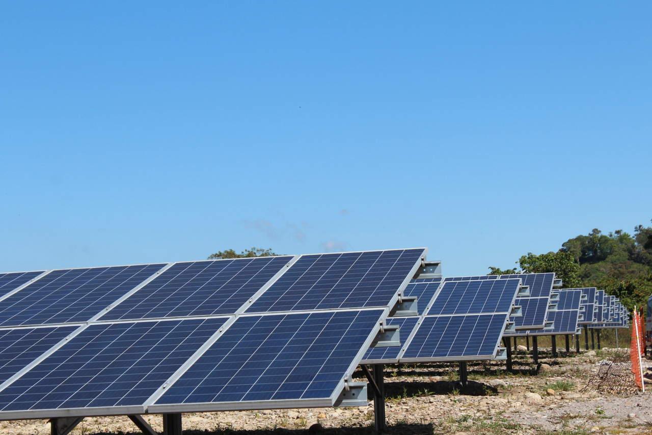 Paneles solares, opción para reducir la tarifa eléctrica - photo#14