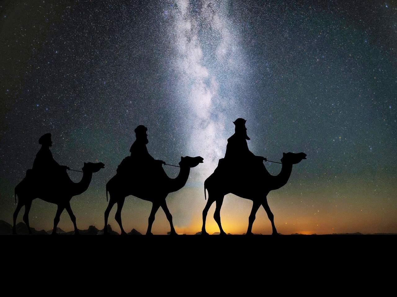 Fotos De Los Reye Magos.Cual Es El Origen De La Historia De Los Reyes Magos El