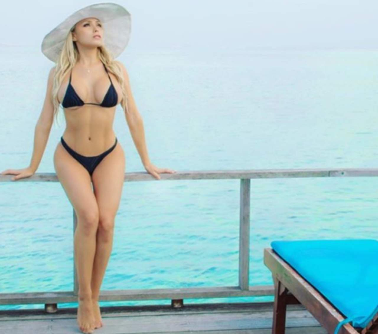 Bikini Daniella Chavez nude (29 photo), Ass, Sideboobs, Instagram, butt 2017