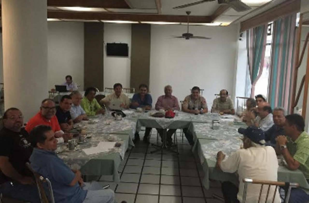 Peña Beisbolera reanuda sus sesiones