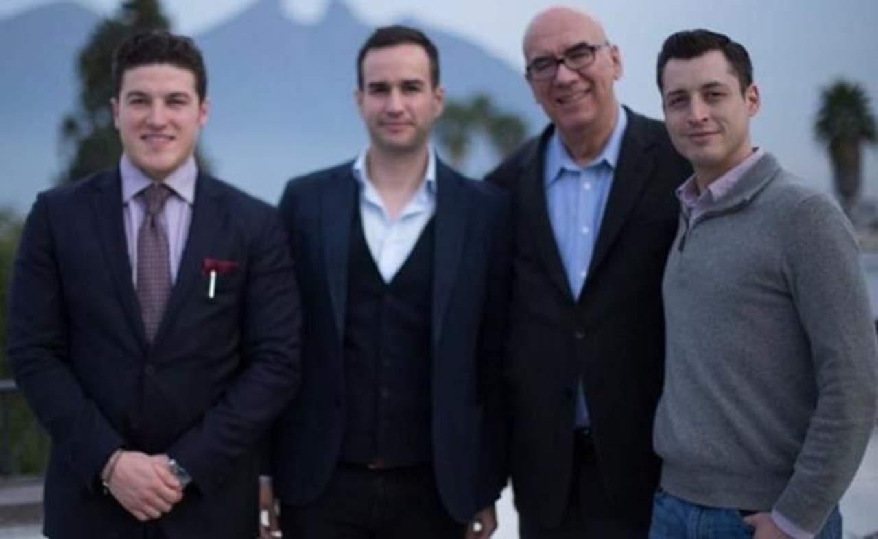 Buscan hijos de Colosio y Basave ser candidatos por MC en NL. Noticias en tiempo real