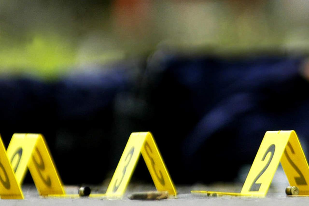 Registra Sinaloa nueve asesinatos en menos de 24 horas. Noticias en tiempo real