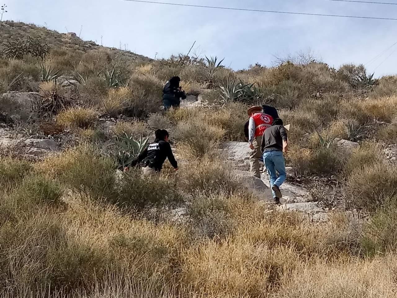 Se suman elementos a búsqueda en Cañón del Indio