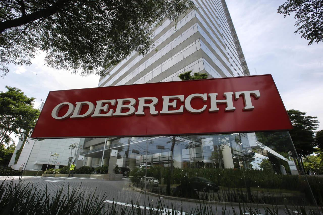 Ordena Inai a PGR abrir datos del caso Odebrecht. Noticias en tiempo real