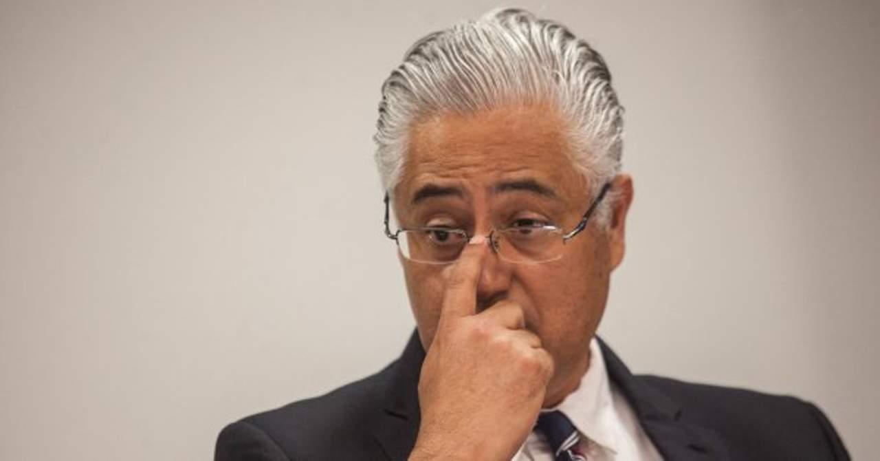 Confirma Fiscalía arresto de exrector de la UAEM. Noticias en tiempo real