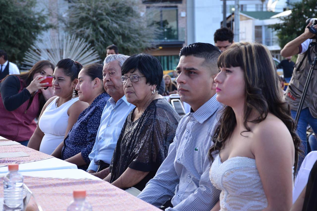 Invita DIF Torreón a Bodas Comunitarias. Noticias en tiempo real