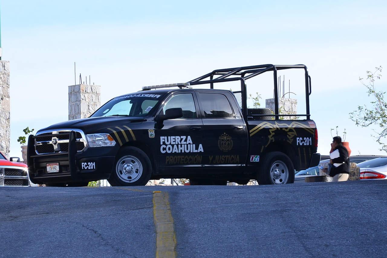 Analizan apelar sentencia de policías de Fuerza Coahuila a1e11e1b46080