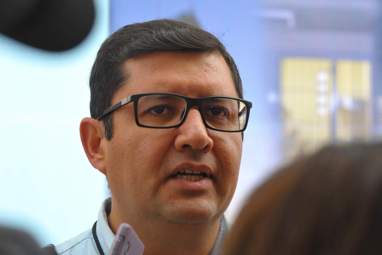 Priista Juan Ávalos podría ser candidato de Morena. Noticias en tiempo real