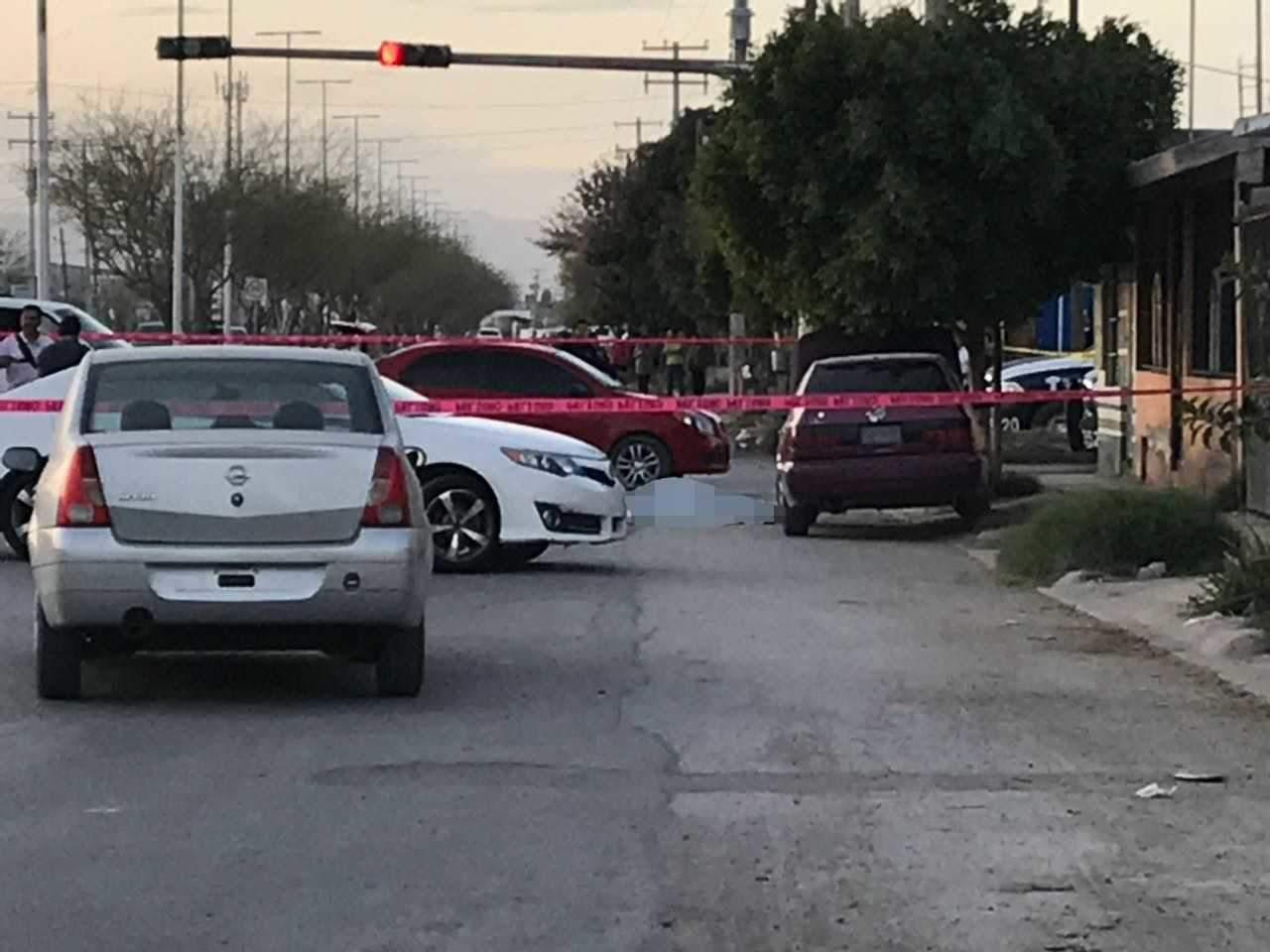 Asesinan a tiros a hombre en Rincón de la Merced 8450592d7b7b6