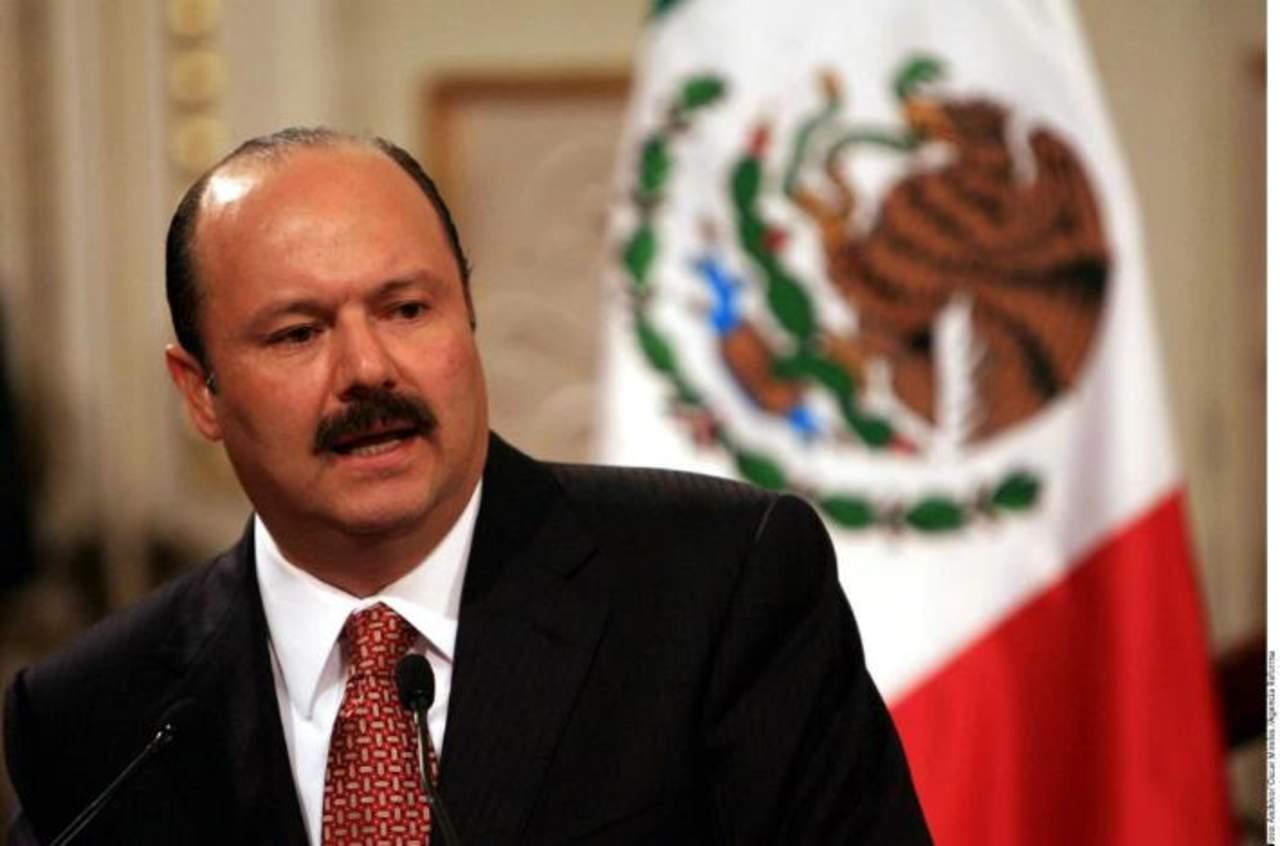 Abogado de César Duarte denuncia a Corral por desvío de recursos. Noticias en tiempo real