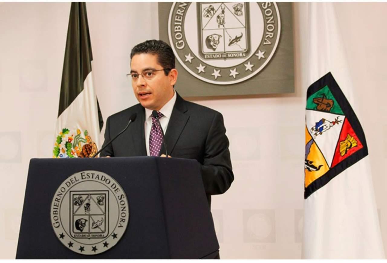 Exfuncionario de Guillermo Padrés queda en libertad por amparo. Noticias en tiempo real