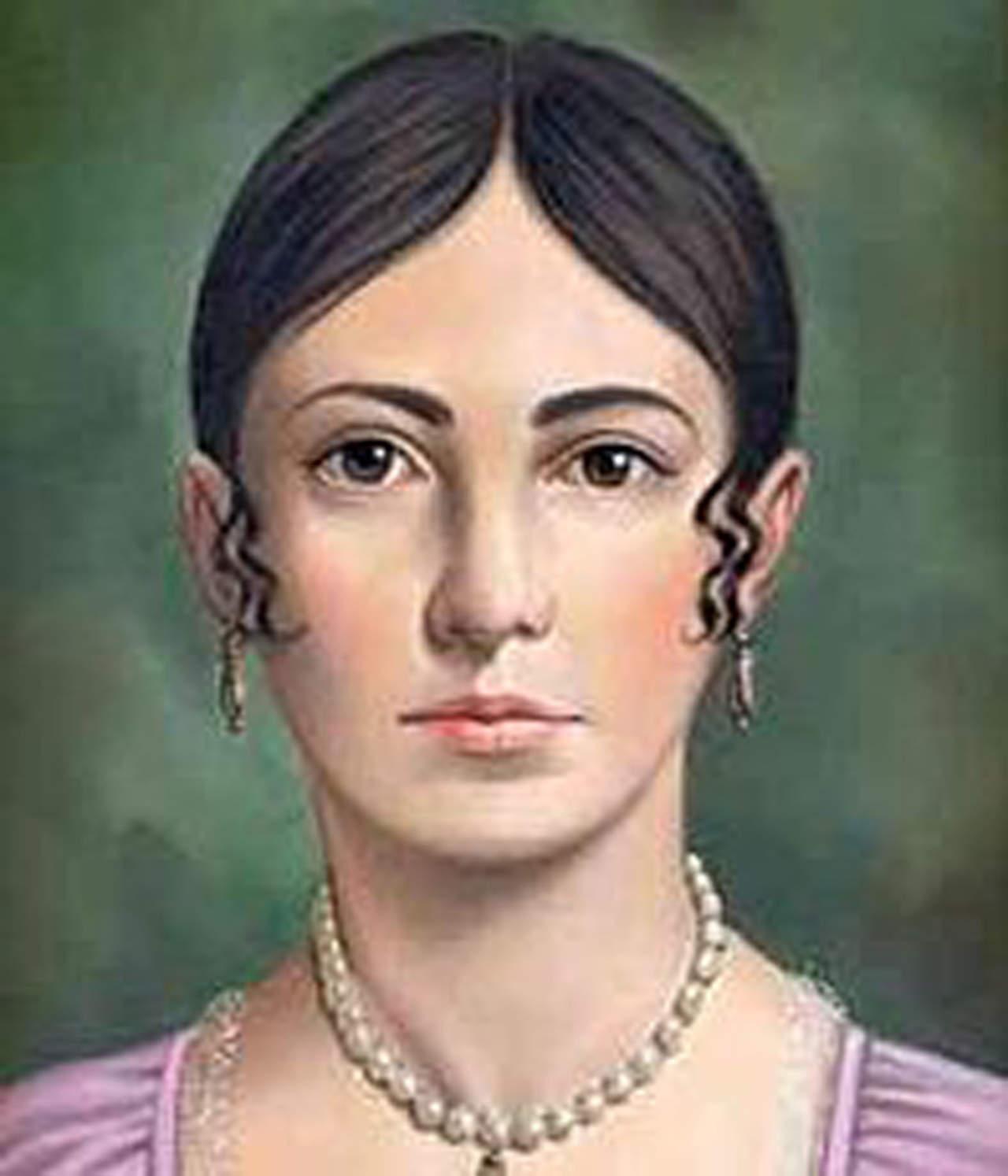Mujeres de la Independencia (capítulo III). Noticias en tiempo real