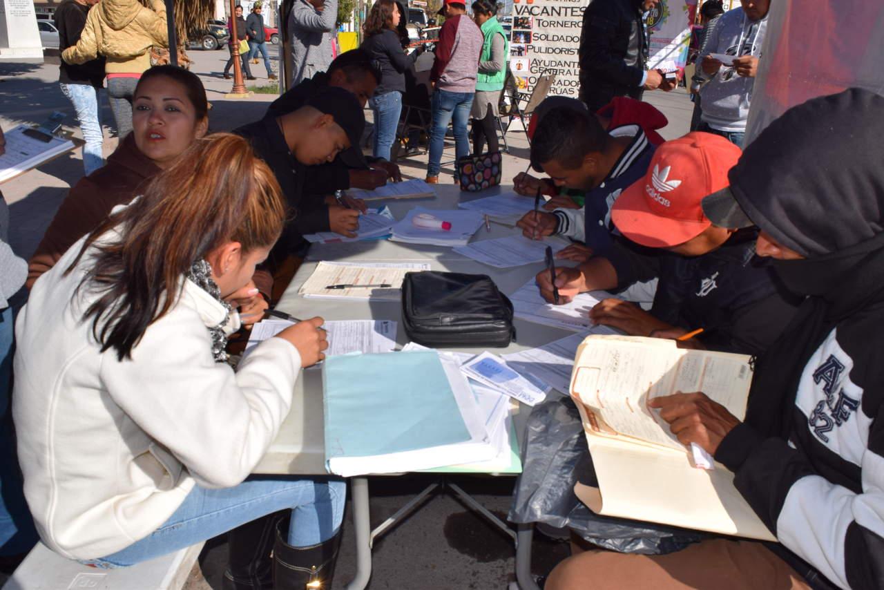 Mañana habrá Feria del Empleo en Madero. Noticias en tiempo real