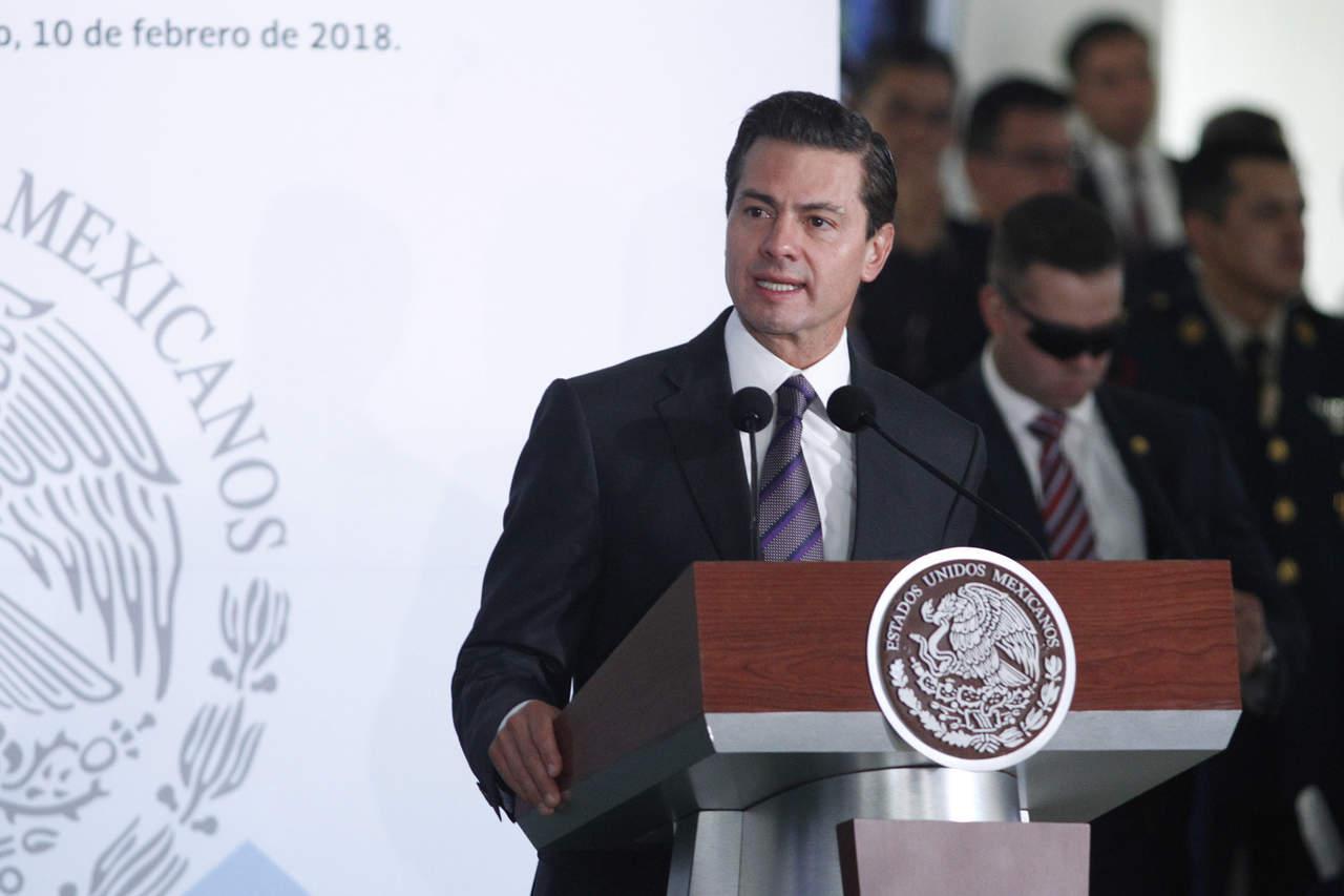 Peña Nieto recorrerá Nogales. Noticias en tiempo real