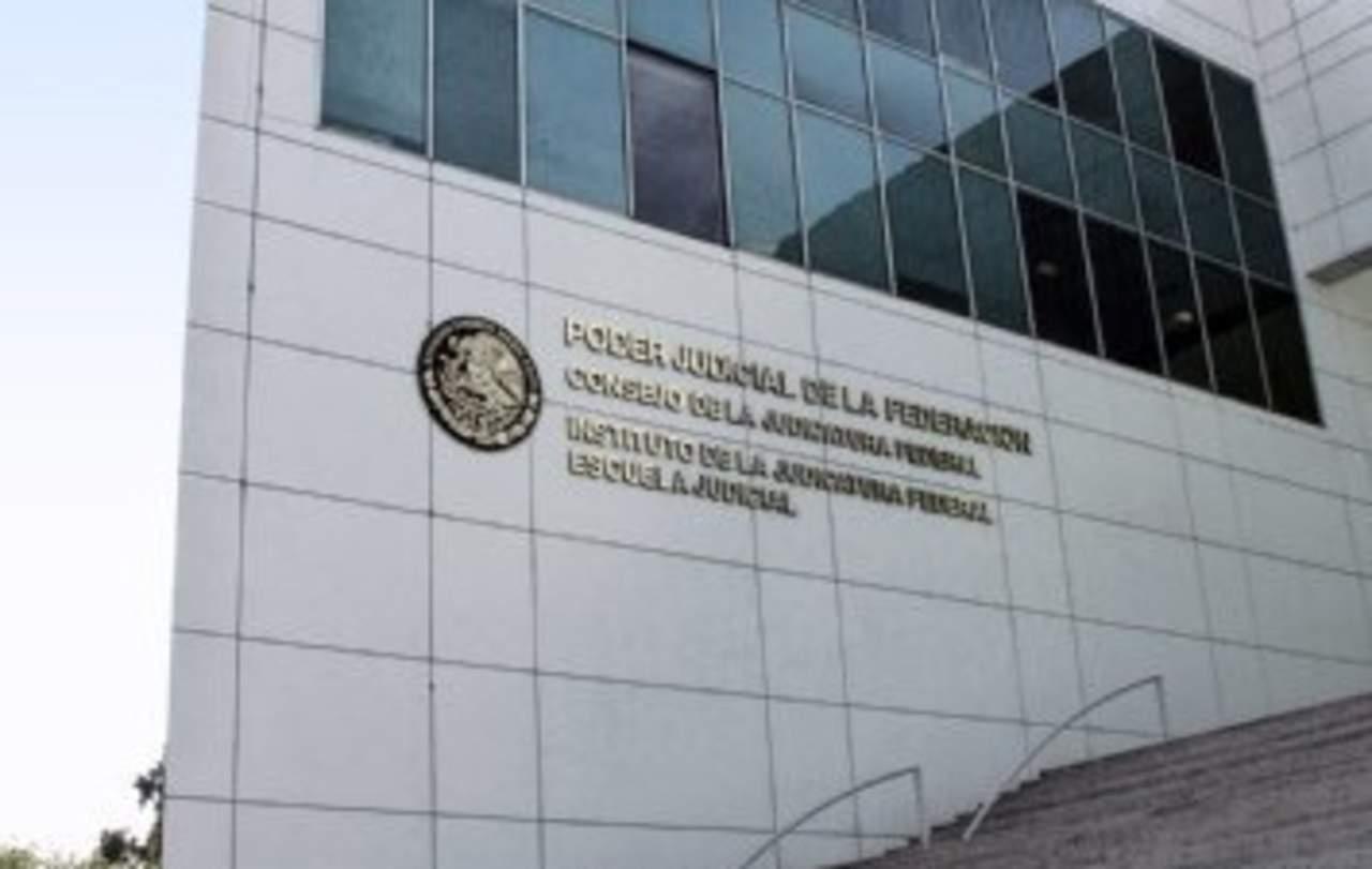 Roban exámenes para jueces de distrito; Judicatura anula concurso. Noticias en tiempo real