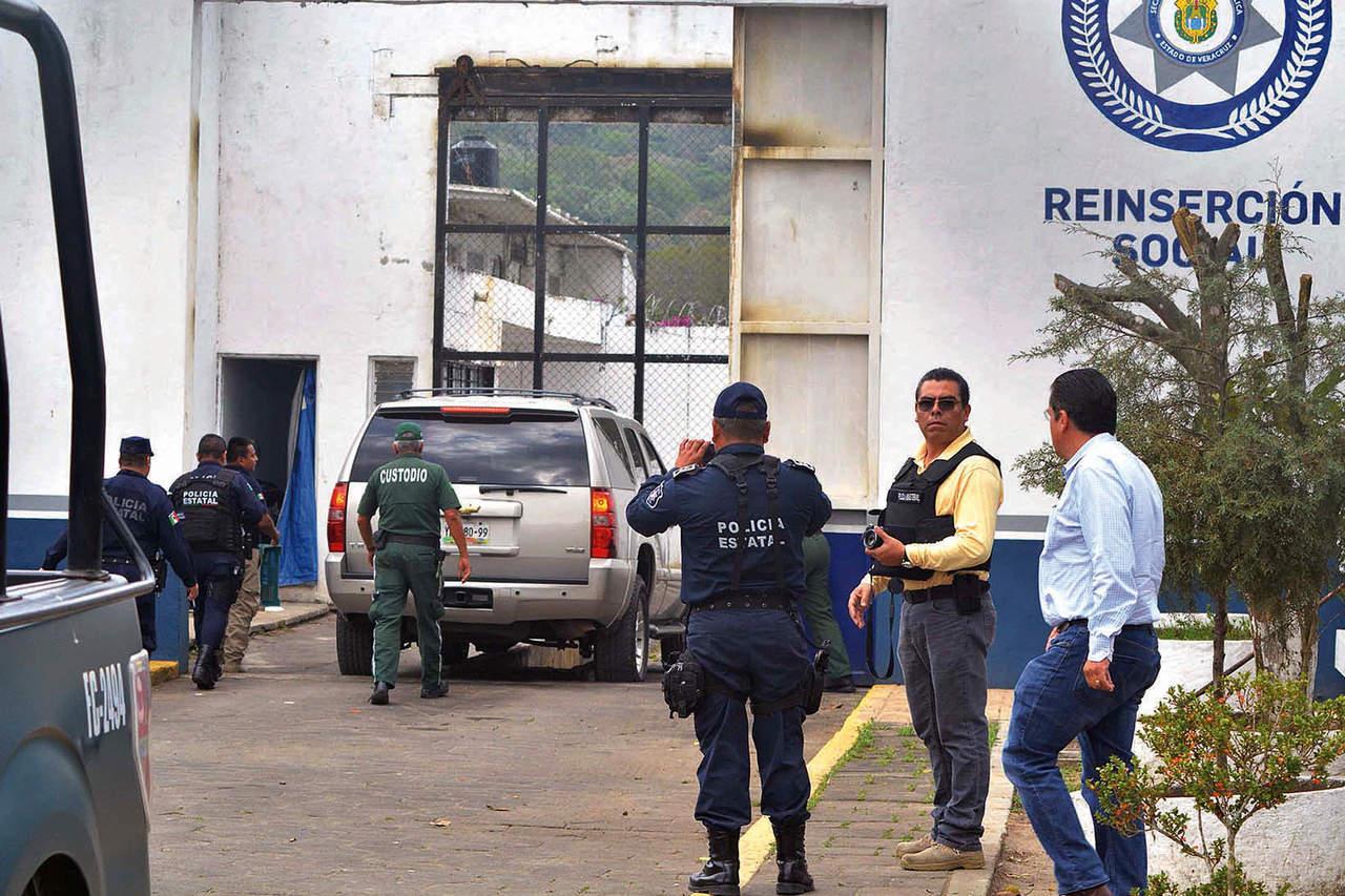 Ordenan enjuiciar a exfuncionarios de Veracruz por desapariciones forzadas. Noticias en tiempo real