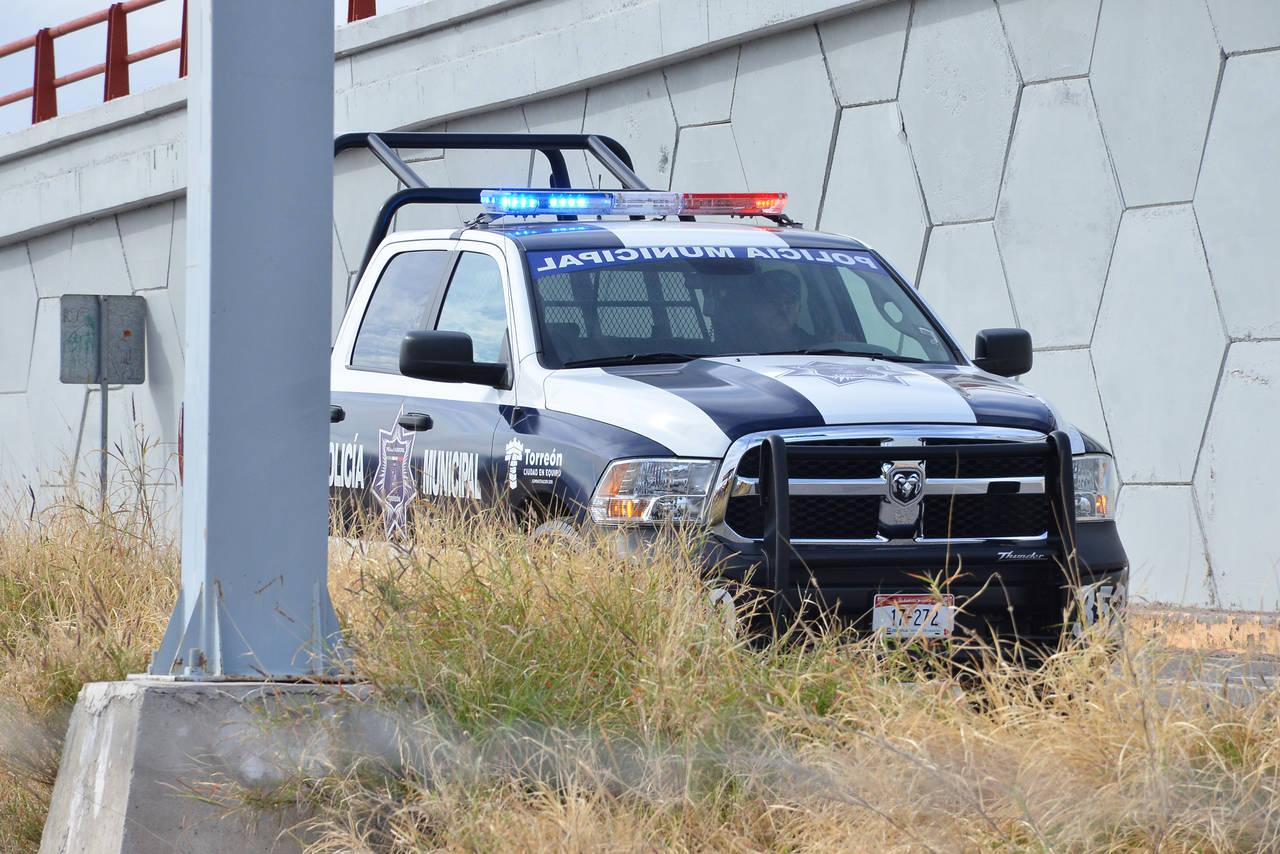 Elementos de la Dirección de Seguridad Pública de Torreón detuvieron a una  pareja que es señalada como presunta responsable del delito de robo a  comercio. 4b8e937ae34f7