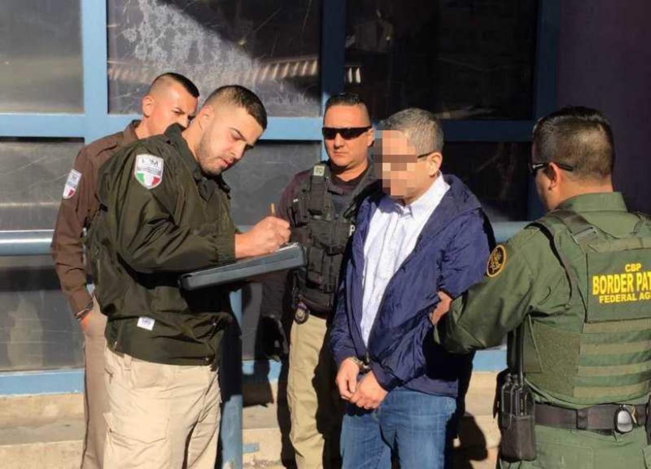 Dan formal prisión a exsecretario de Guillermo Padrés. Noticias en tiempo real