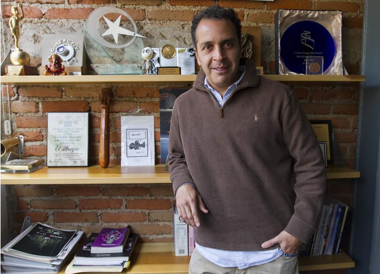 Televisa amenazó a Gustavo Loza. Noticias en tiempo real