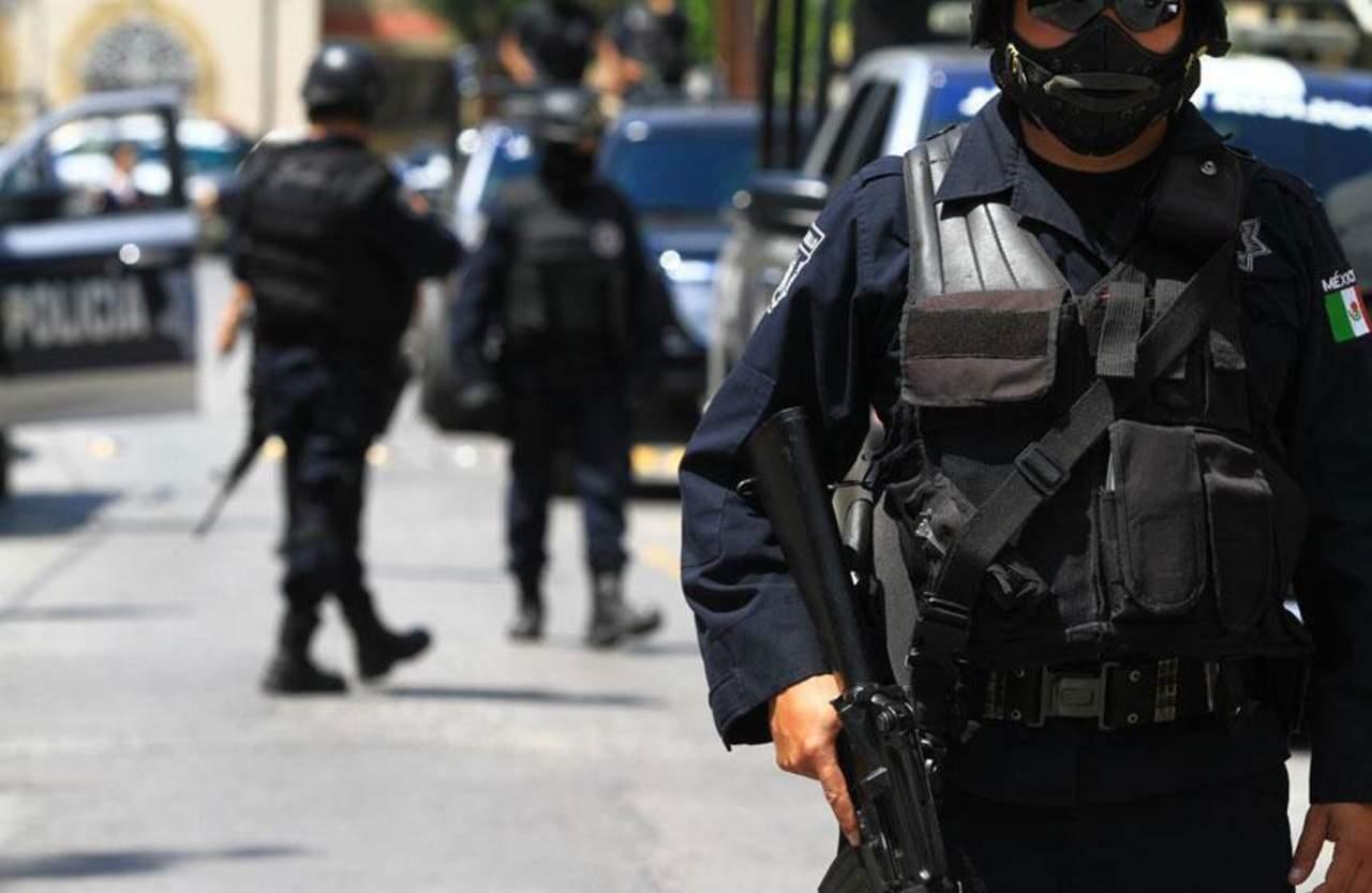 Caen 21 policías ligados a bandas de secuestradores en 2017. Noticias en tiempo real