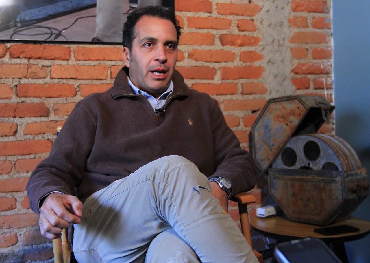 Responsabilizo a Televisa si algo me pasa, dice Gustavo Loza. Noticias en tiempo real