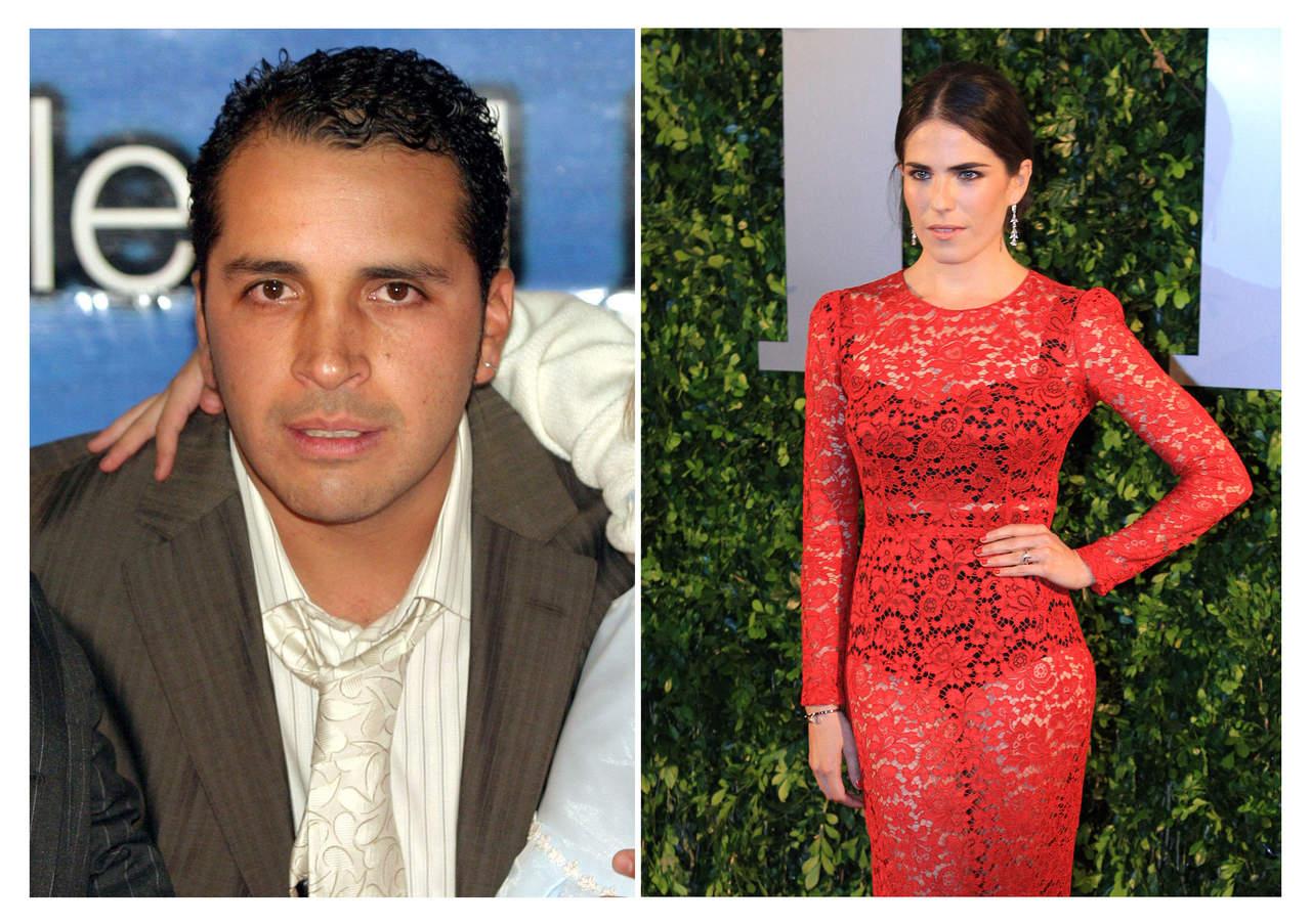 Declaró Gustavo Loza que nunca volvería a trabajar con Karla Souza. Noticias en tiempo real