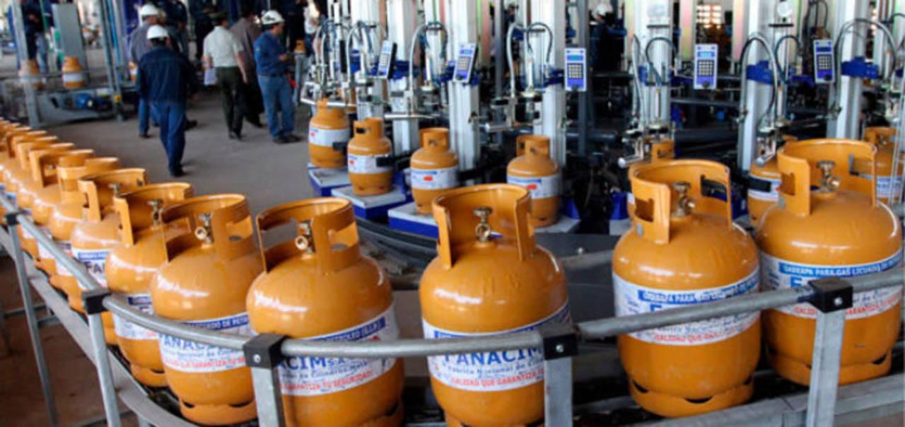 Podr an fijar precio m ximo al gas lp for Estanques de gas licuado