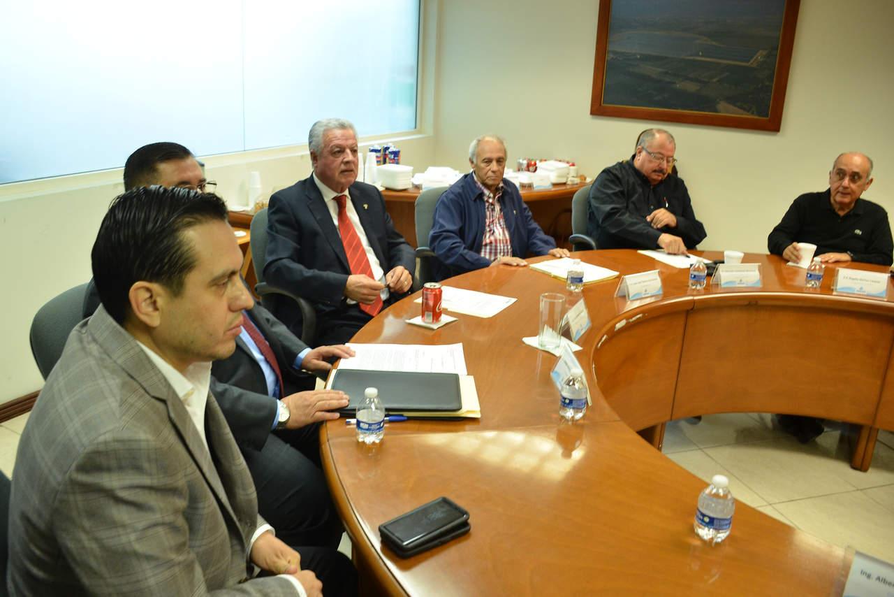 Consejo de Simas avala a abogado para litigio con Ecoagua. Noticias en tiempo real