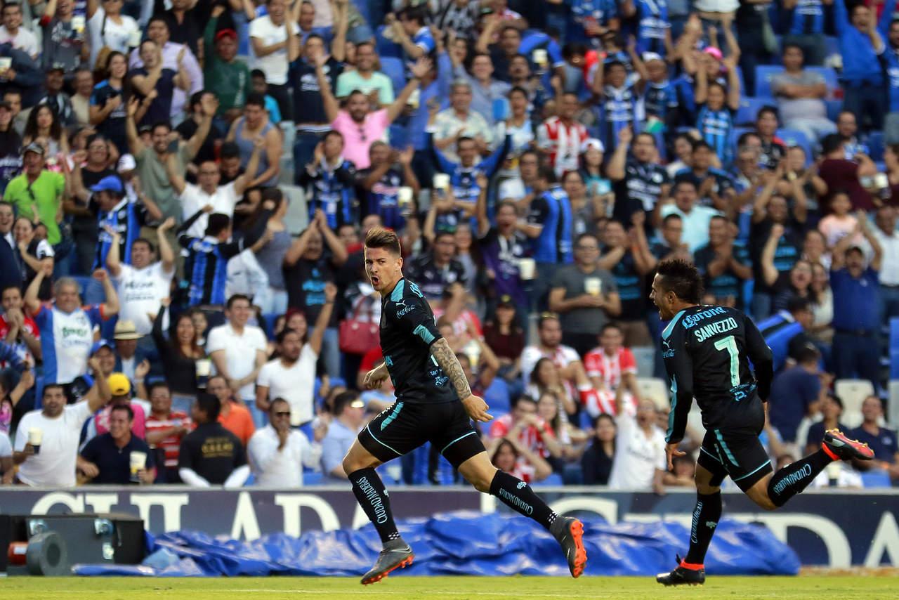 #Top5 Los mejores goles de la Jornada 11. Noticias en tiempo real