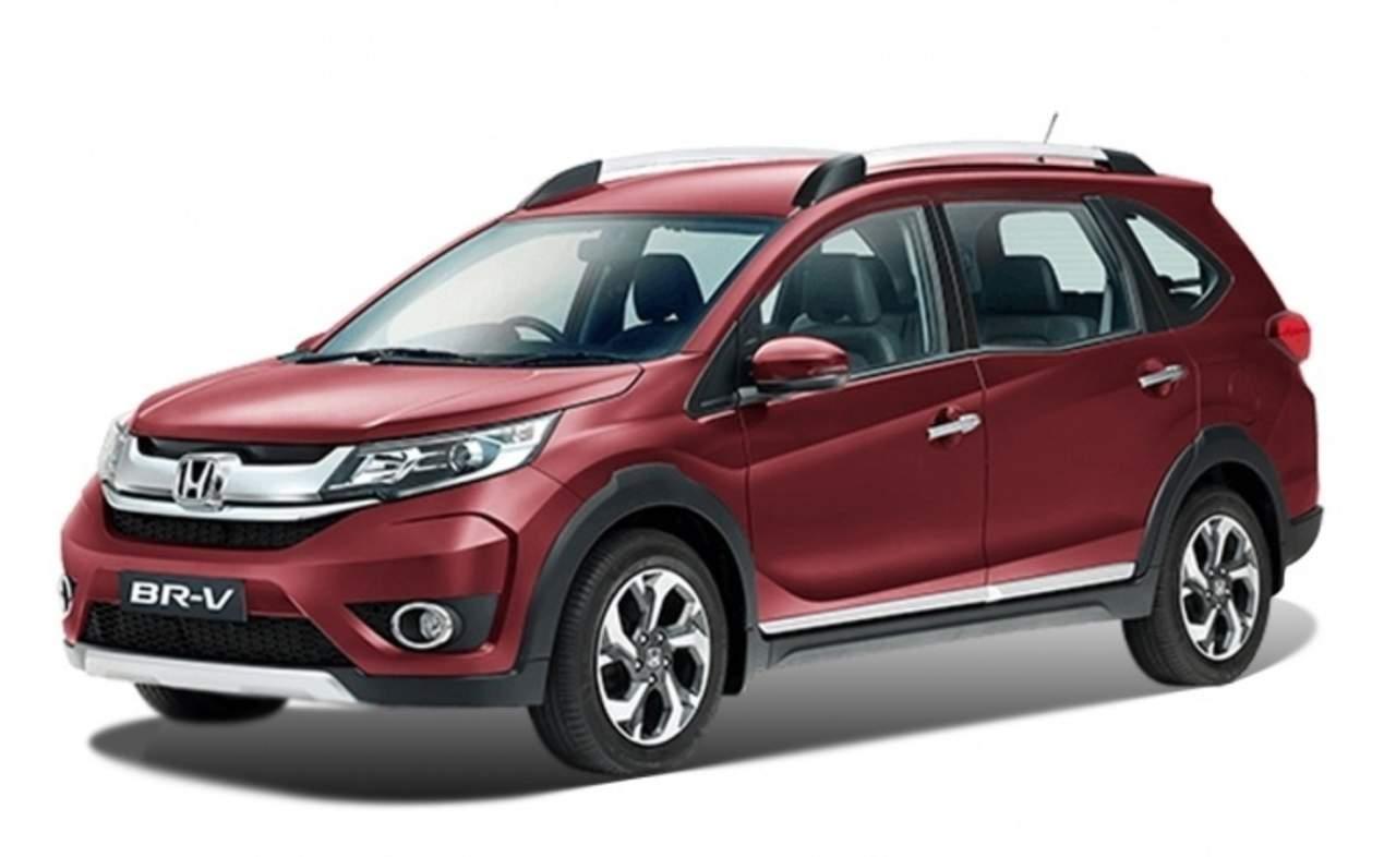 Se consolida Honda en SUV. Noticias en tiempo real