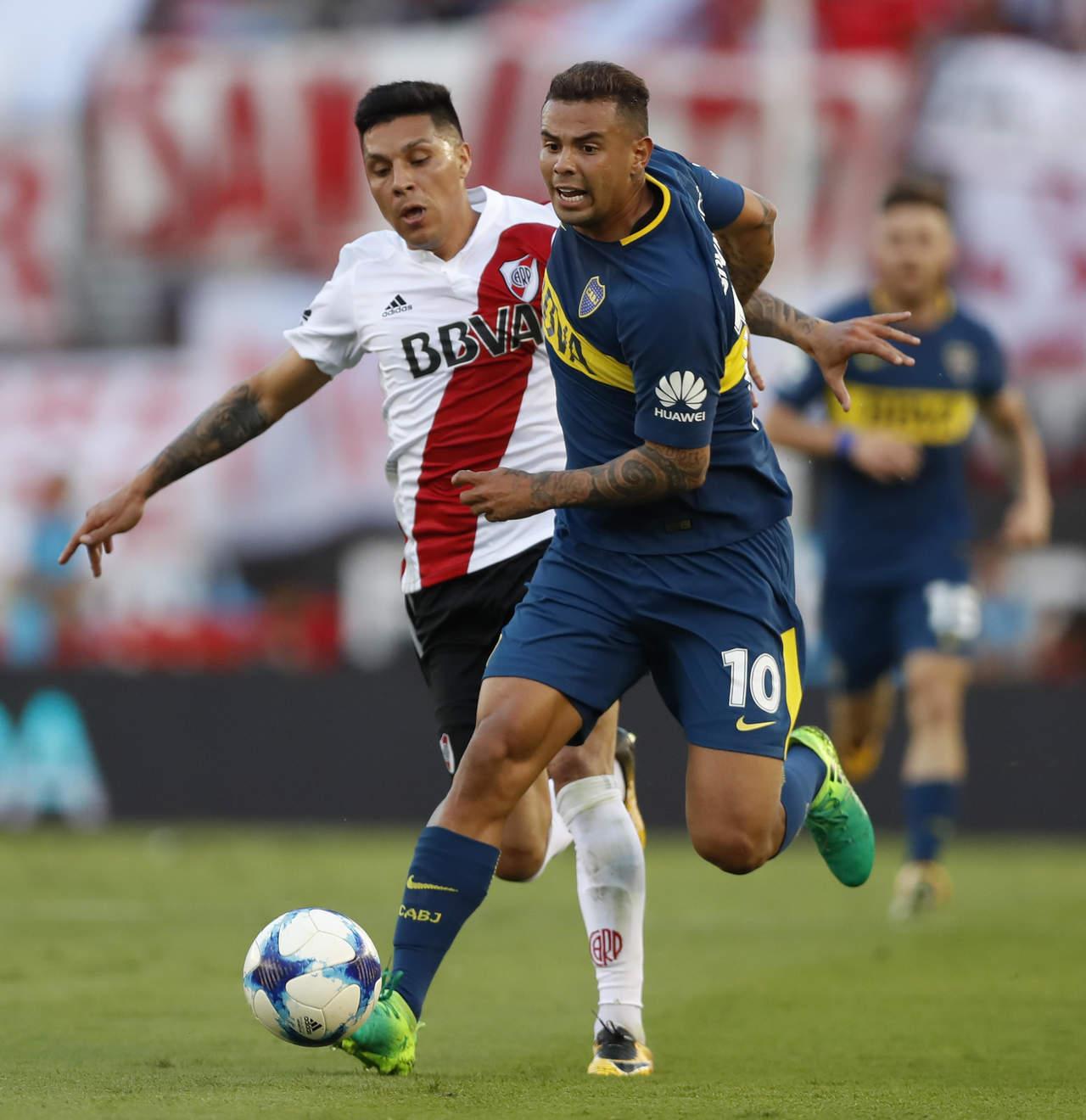 Boca y River disputarán la Supercopa Argentina. Noticias en tiempo real