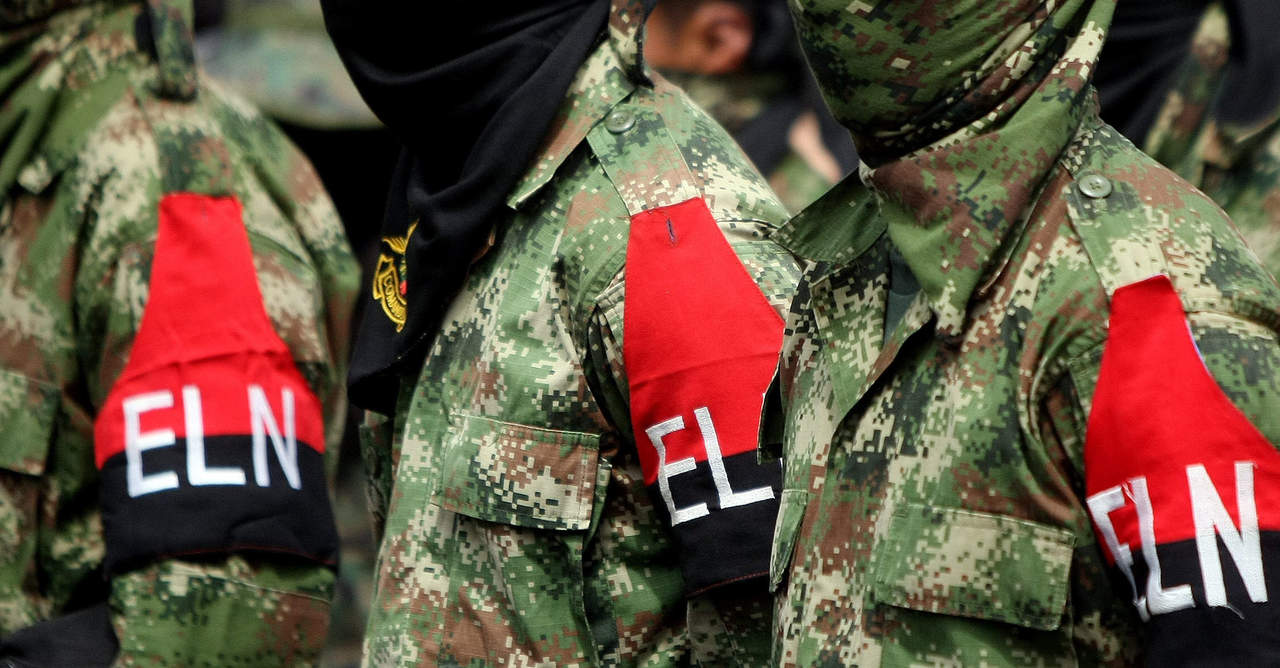 Colombia y ELN reanudarán diálogos de paz en Quito. Noticias en tiempo real