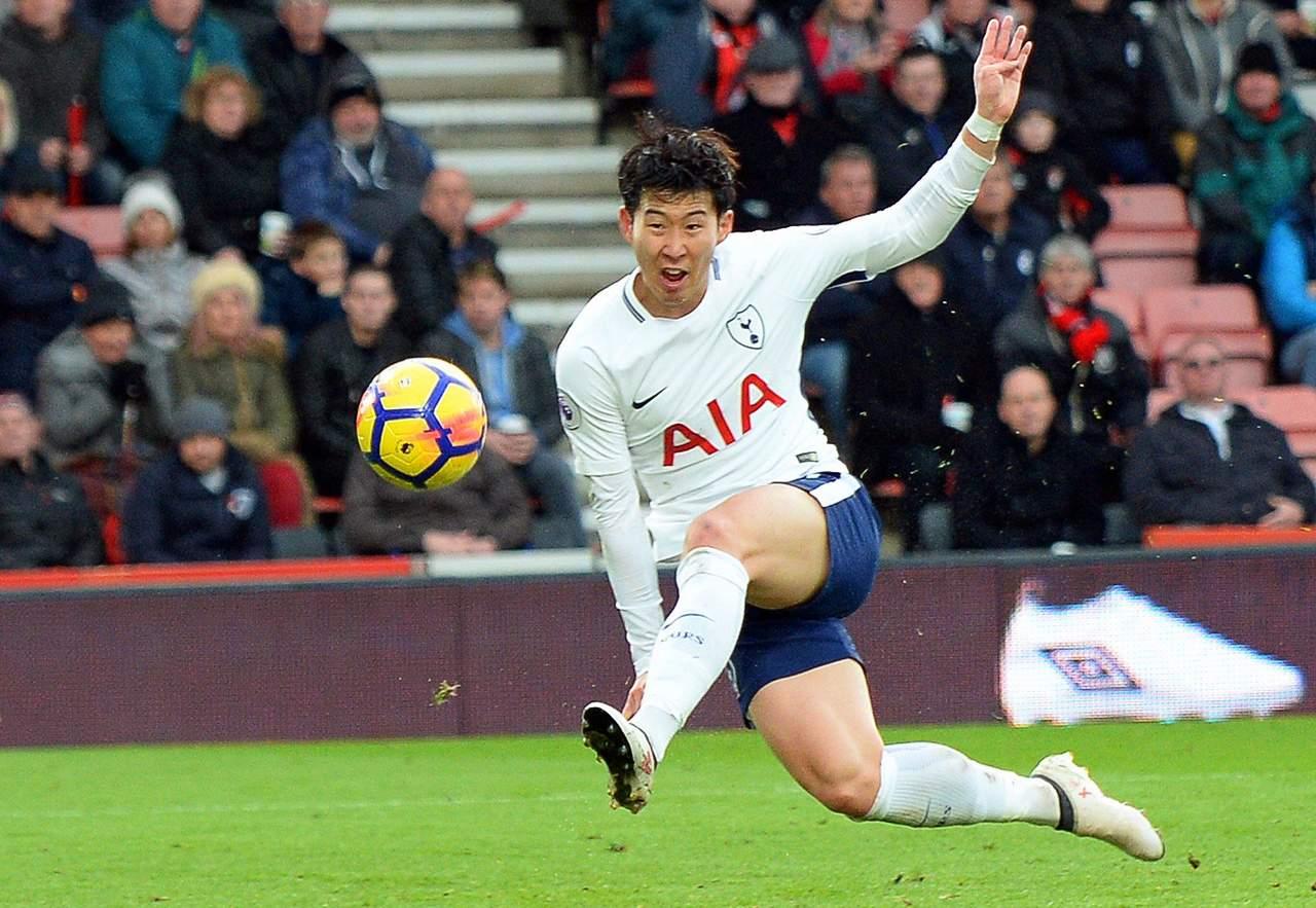 Jugador del Tottenham podría ir a prisión por dos años. Noticias en tiempo real