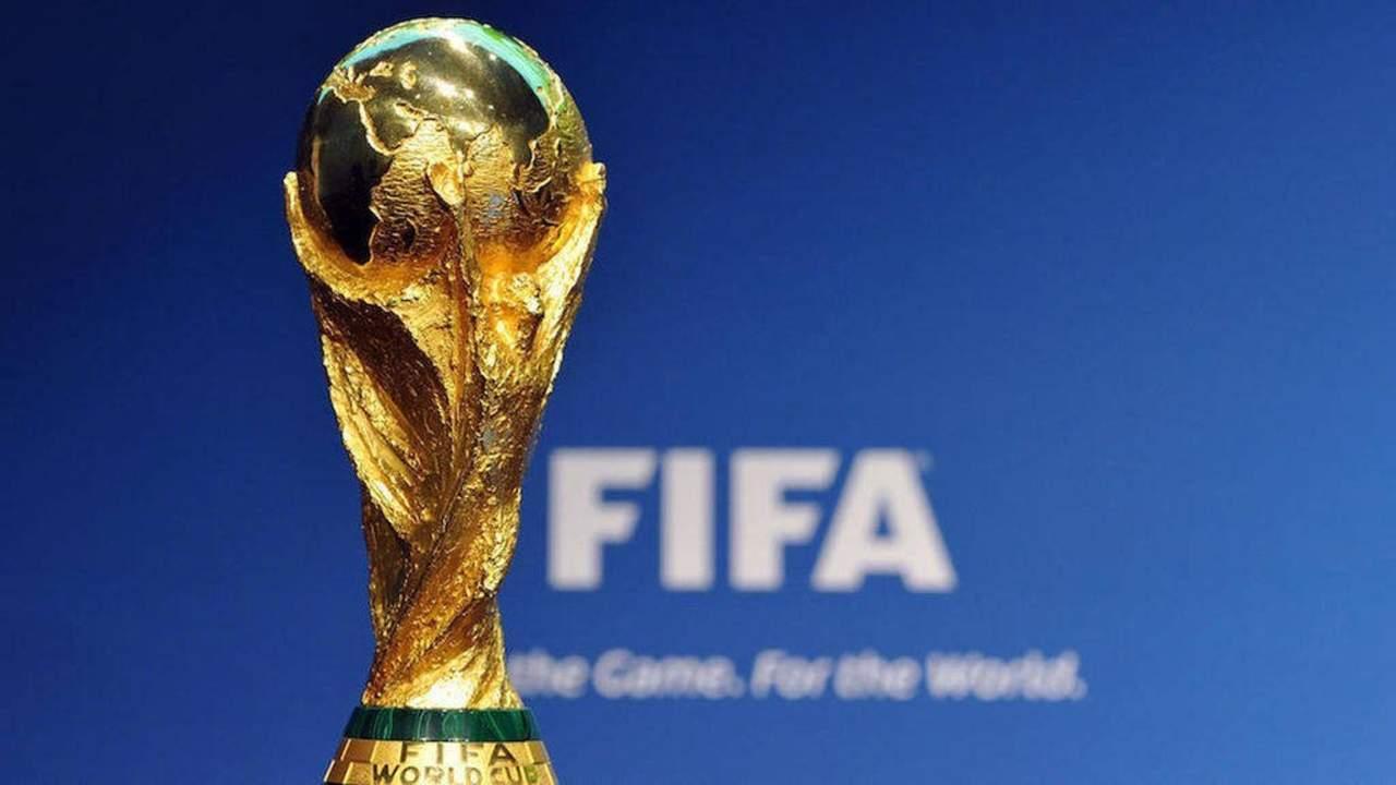 Anuncian ciudades sedes para candidatura del Mundial 2016. Noticias en tiempo real