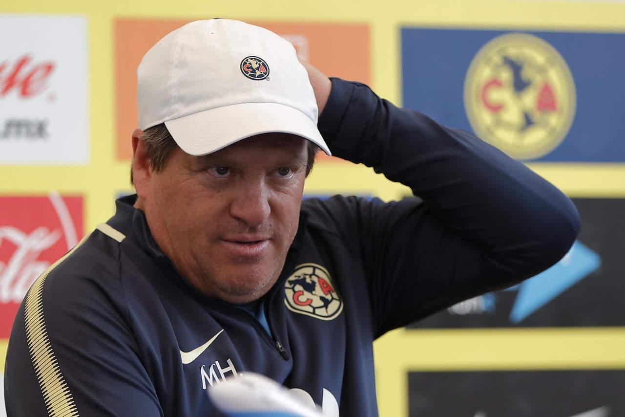 Considera Miguel Herrera injusta la eliminación de Tigres y Xolos. Noticias en tiempo real