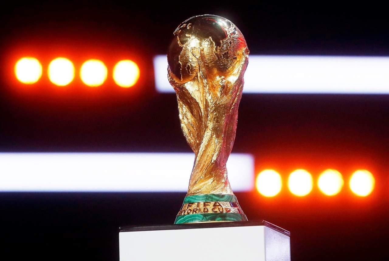 Elegirá FIFA sede del Mundial 2026 el 13 de junio. Noticias en tiempo real