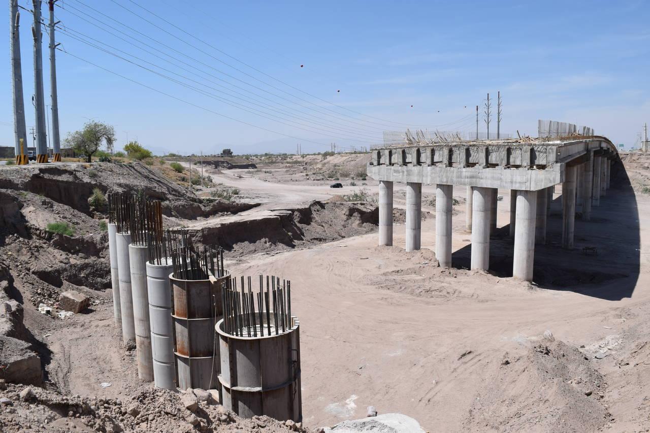No hay condiciones para reanudar puente