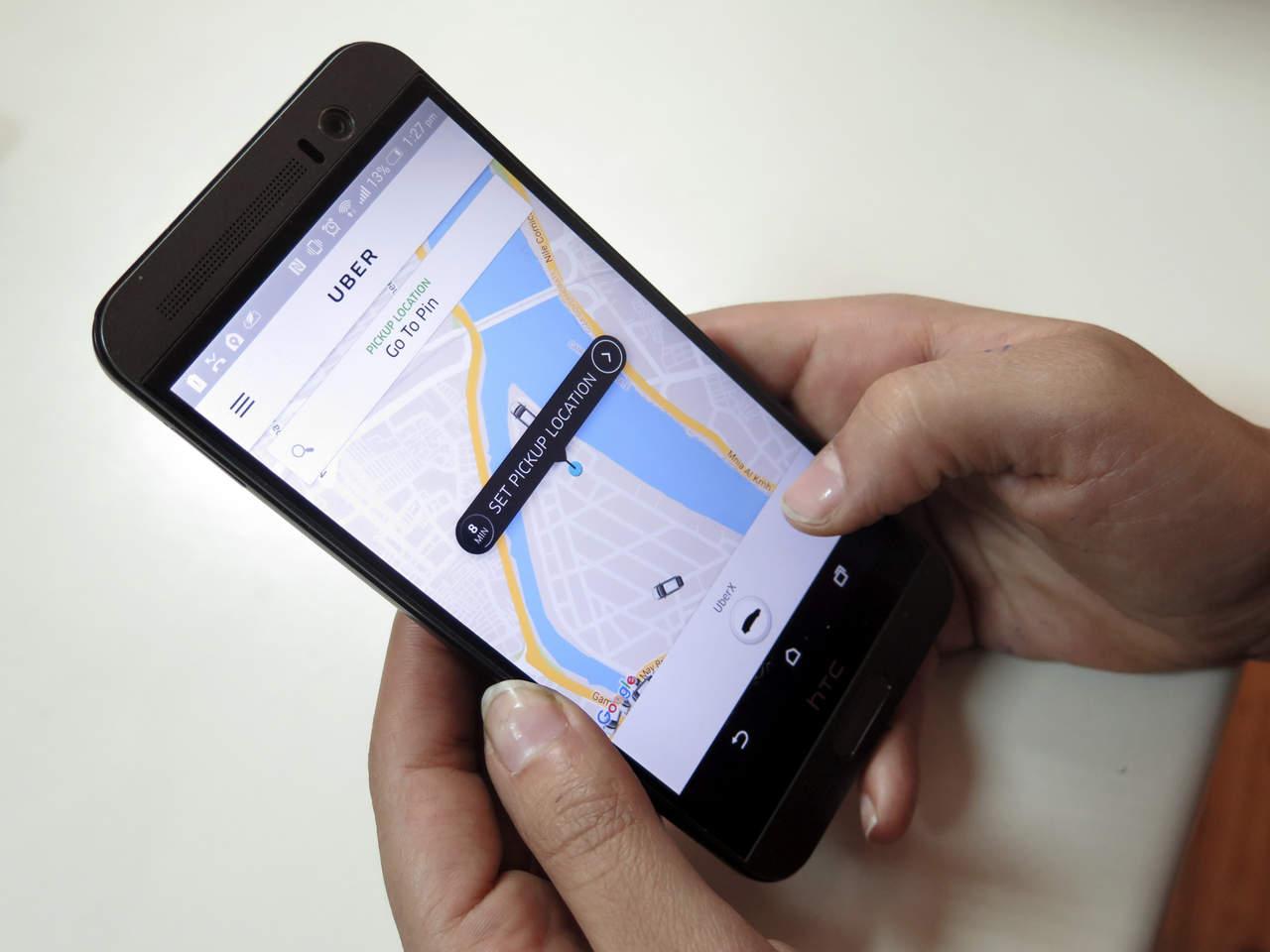Corte egipcia declara ilegal a Uber; se prevé apelación. Noticias en tiempo real