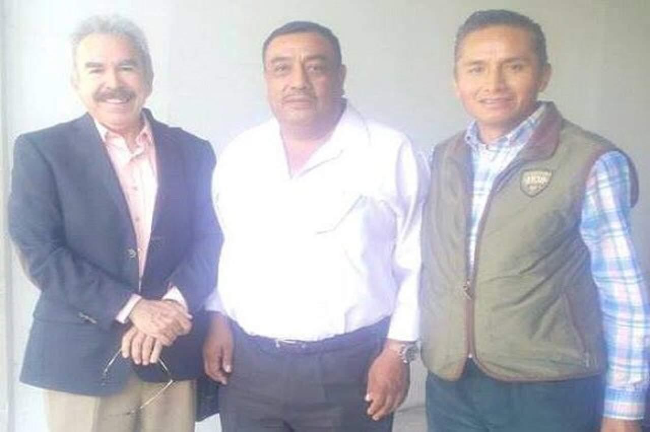 Aspirante en Puebla renuncia por vínculo con huachicoleros . Noticias en tiempo real