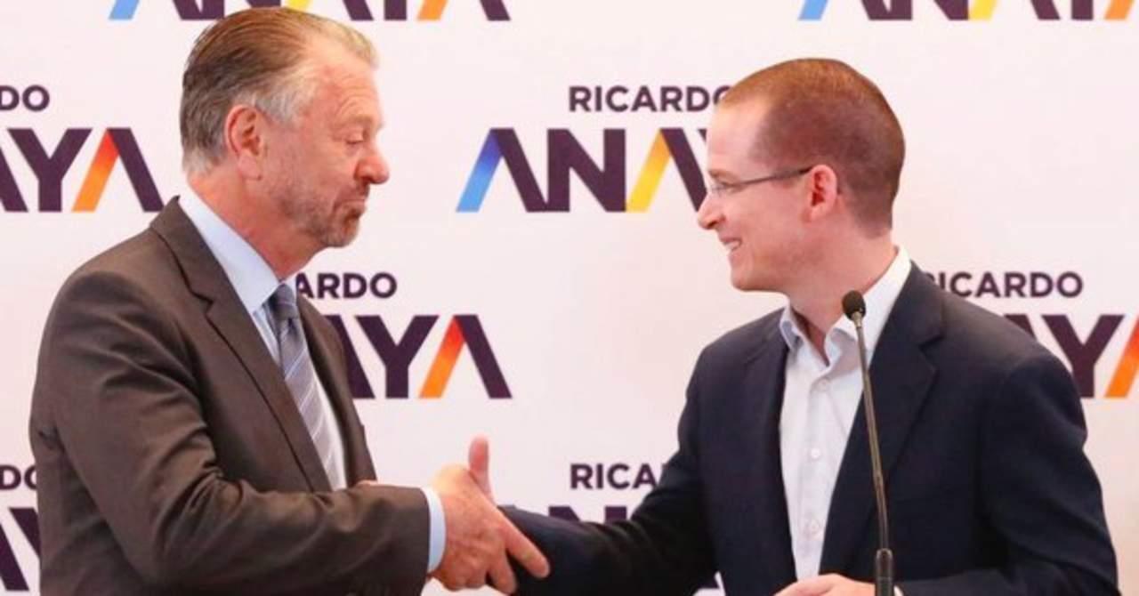 Atenderá Jorge Castañeda temas internacionales en equipo de Anaya. Noticias en tiempo real